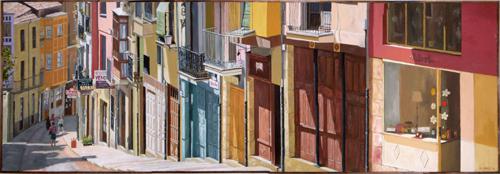 Calle Balborraz