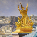 Las vigilantes de París