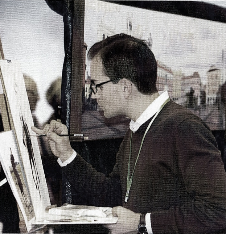 Daniel López Bragado